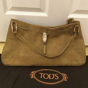 Tods shoulderbag